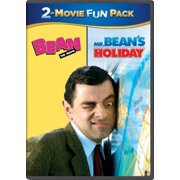 Bean   Mr. Beans Holiday by Generic
