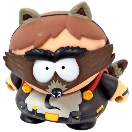South Park Mini Figure The Coon Loose