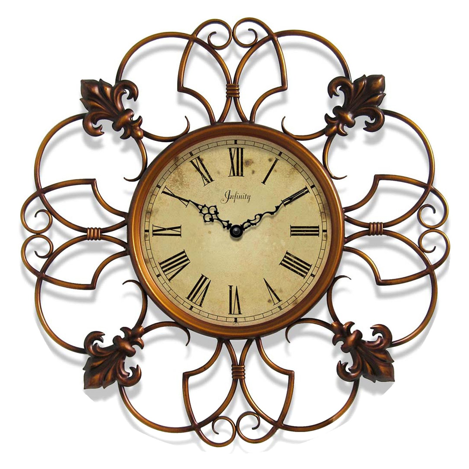 Province Wall Clock