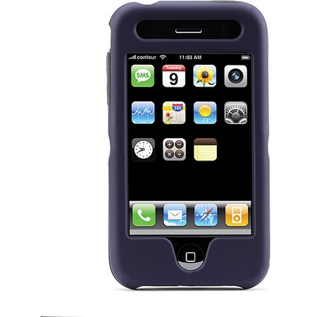 01107-0 SmartPhone Skin for iPhone 3G