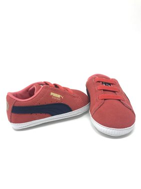919b55e3a32 Product Image PUMA Suede Crib Sneaker (Infant Toddler)