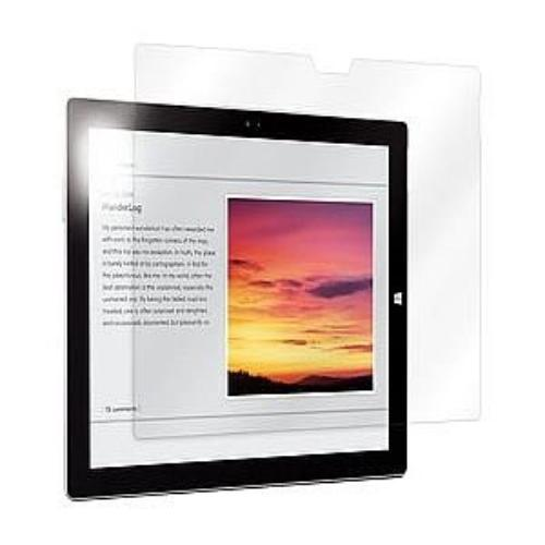 3m Easy-on Anti-glare Filter For Microsoft Surface Pro 3 Clear - Tablet Pc (aftms001)