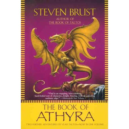 The Book of Athyra: Contains the Complete Text of Athyra and Orca by