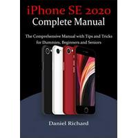 iPhone SE 2020 Complete Manual - eBook