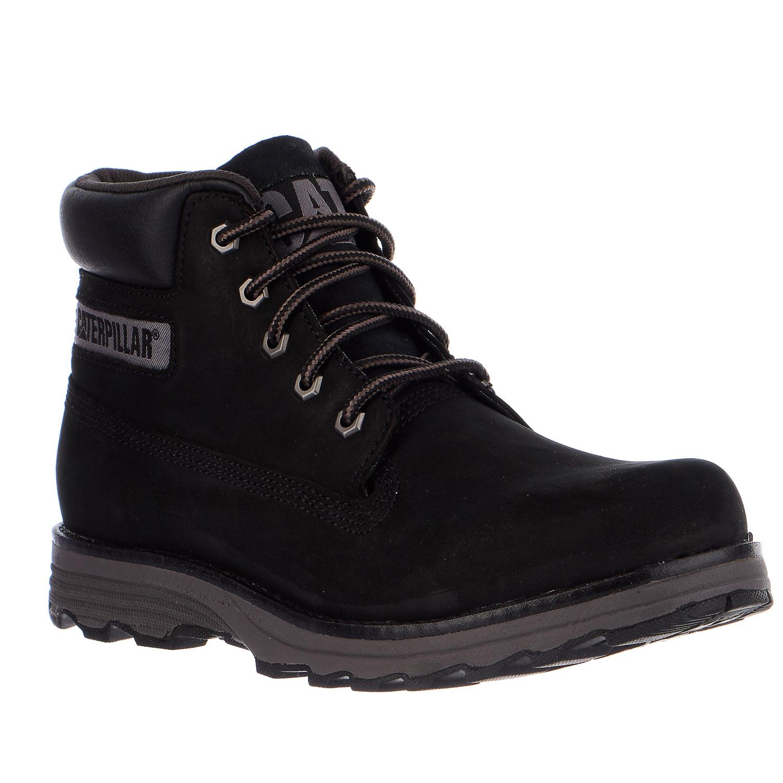 304a67565c5e49 CAT - Caterpillar Founder Chukka Boot Work Safety Shoe - Mens ...