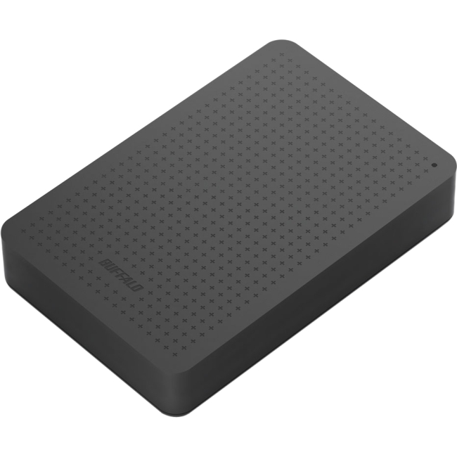 BUFFALO MiniStation USB 3.0 2 TB Portable Hard Drive (HD-...