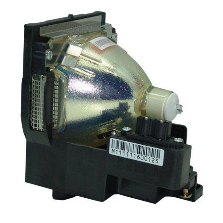 Original Osram Projector Lamp Replacement with Housing for Panasonic ET-SLMP49 - image 1 of 5