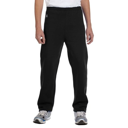 Russell Athletic Youth Dri-Power Open-Bottom Sweat Pants (Company Youth Sweatpant)