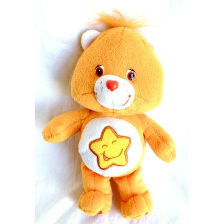 Care Bear: Laugh-a-lot Bear (8 Inch)Care Bear Original By Care Bears