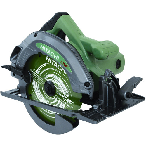 Hitachi 15-amp Circular Saw