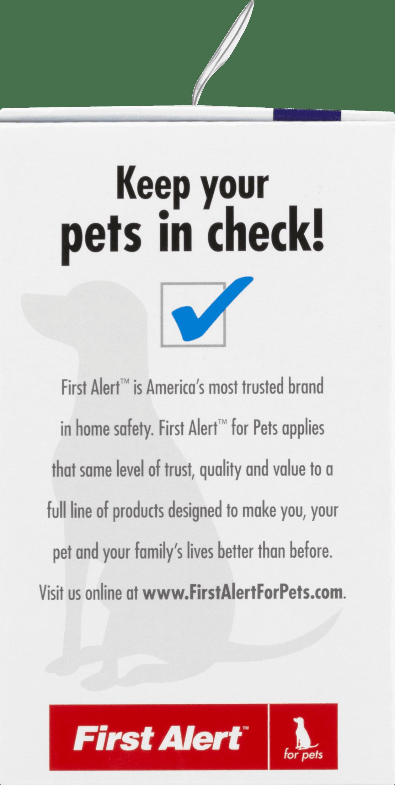 First Alert Bark Genie, 1.0 CT   Walmart.com