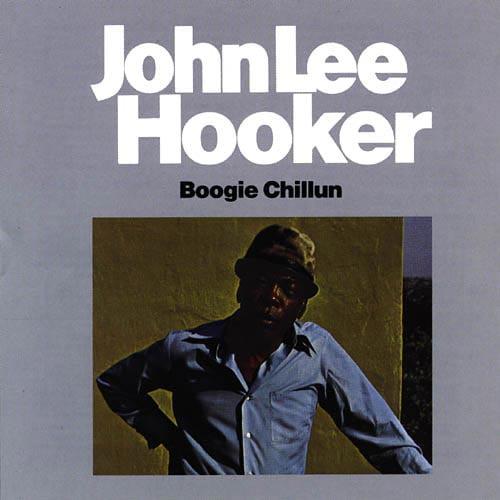 Boogie Chillun [Fantasy]