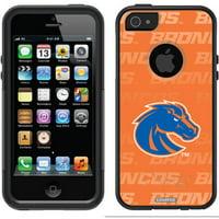 Abilene Primary Mark Design on OtterBox Commuter Series Case for Apple iPhone 5SE/5s/5