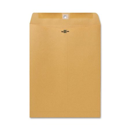 Sparco Heavy-duty Clasp Envelope - Clasp - #90 [9