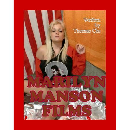Marilyn Manson Films - eBook - Marilyn Manson Halloween Mix