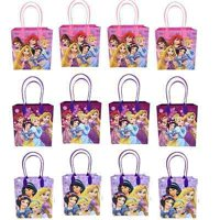 15 bags PRINCESS Party Favor Goody gift Candy bags birthday mickey minnie