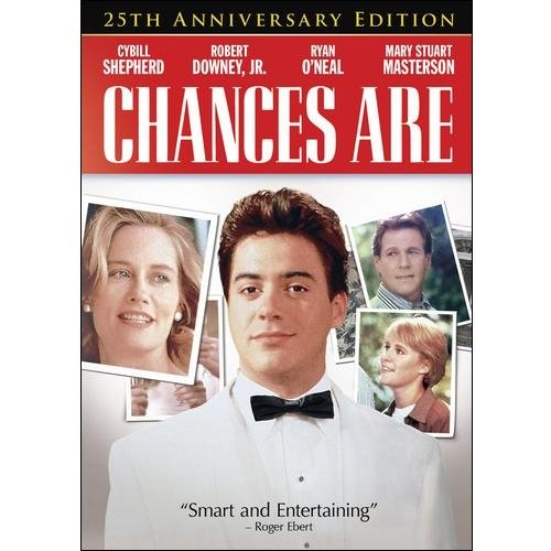 Chances Are (25th Anniversary Edition) (Widescreen)