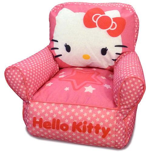Hello Kitty Toddler Bean Bag Sofa Chair