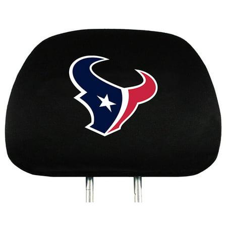 Nfl Houston Texans Headrest Covers