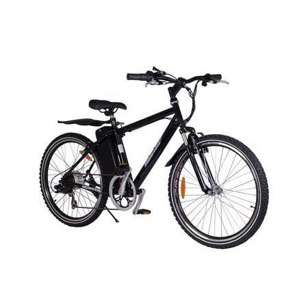 X-Treme E-Bike TRAIL MAKER 24v Electric Mountain Bike,
