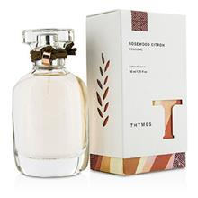 Thymes Rosewood Citron Cologne Spray For Women