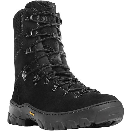 Danner Men's Wildland Tactical Firefighter 8IN Boot - Hazmat Fire Boots