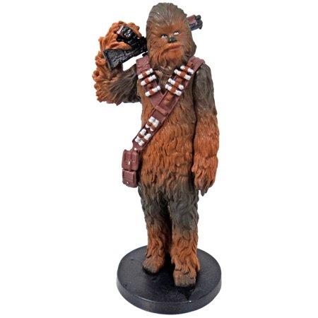 Solo A Star Wars Story Chewbacca PVC Figure [No Packaging] - Chewbacca Sash