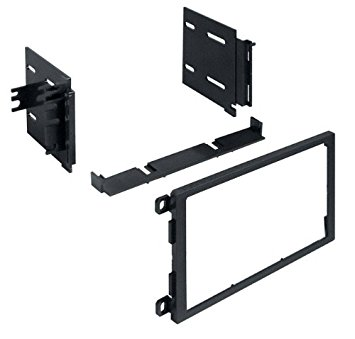American International GM-K422 Double DIN Installation Kit for Select 1992-2011 GM Vehicles