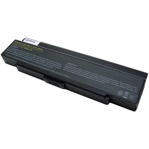 LENMAR LBSYBPL2X Sony(R) VGN-A63 VGN-CR15 & VGN-FE41M Notebook Computers Replacement Battery