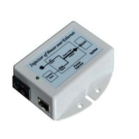 Tycon Systems TP-POE-48D 18W POE Power Source - 48V
