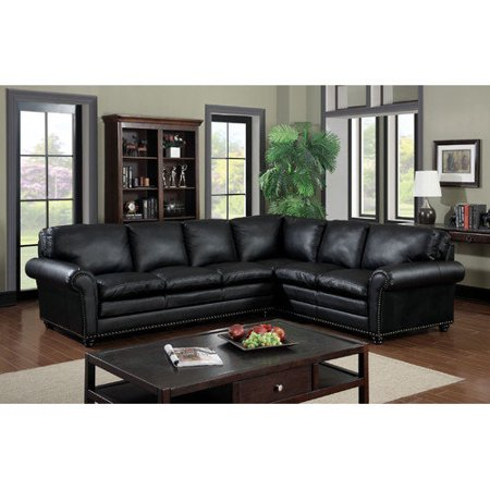 Unexpensive Hokku Designs Ulysses Reversible Chaise Sectional Recommended Item