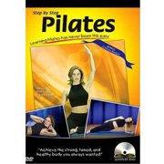 Step By Step Pilates by KC SALES