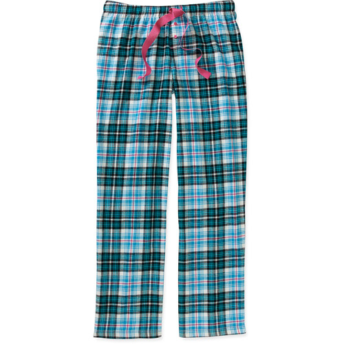 Women's Plus Flannel Sleep Pant