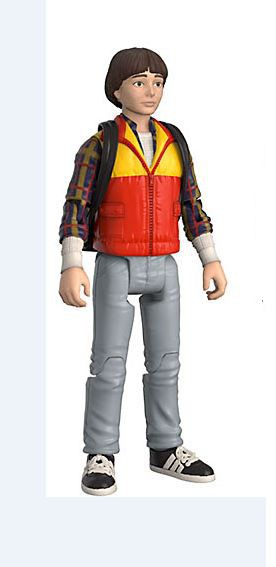 Funko Stranger Things Will Byers Action Figure by