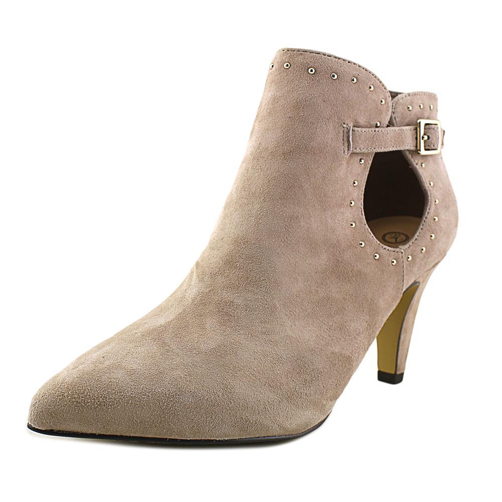 Bella Vita Delfina Pointed Toe Boots by Bella Vita