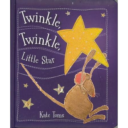 Twinkle, Twinkle, Little Star - image 1 of 1