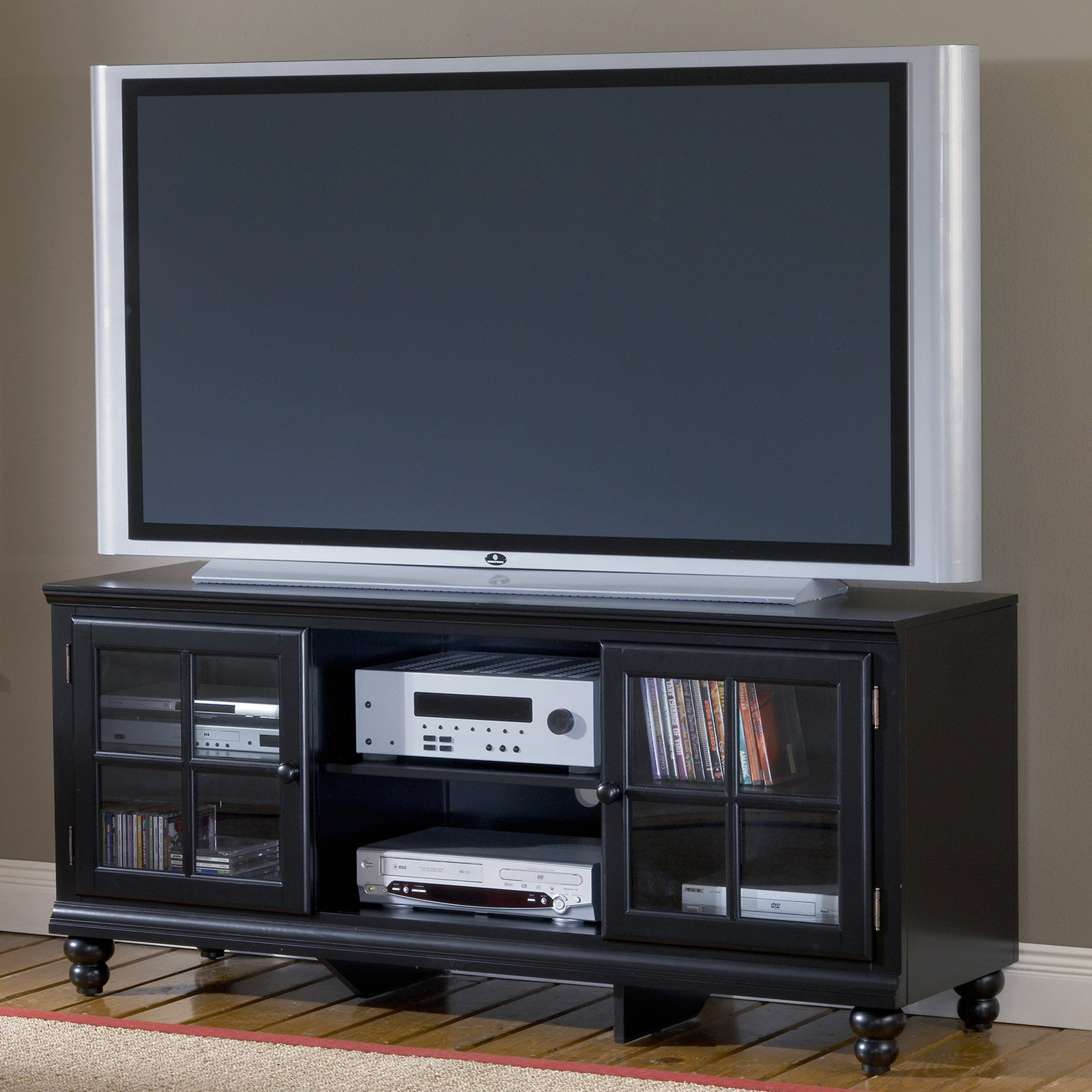 Hillsdale Grand Bay 61 in. Entertainment Console