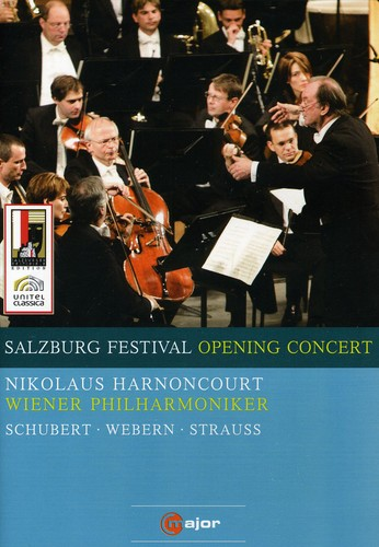 009 Salzburg Festival Opening Concert by