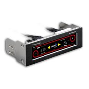 AeroCool Touch 1000 Fan Controller / Touch Display / Temp Sensor
