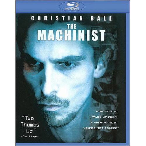 The Machinist (Blu-ray) (Widescreen)