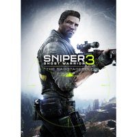 Sniper Ghost Warrior 3 - The Sabotage (PC) (Email Delivery)