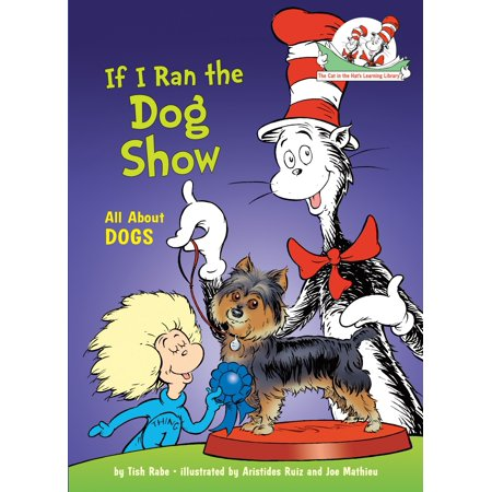 If I Ran the Dog Show : All About Dogs](All About Draculaura)