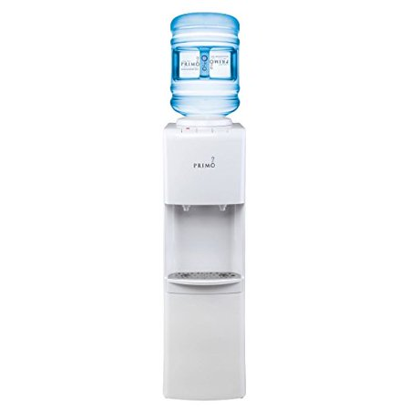 Primo Top Loading 3 Or 5 Gallon Hot   Cold Water Cooler  Certified Refurbished
