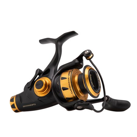 PENN Spinfisher VI Live Liner Spinning Fishing