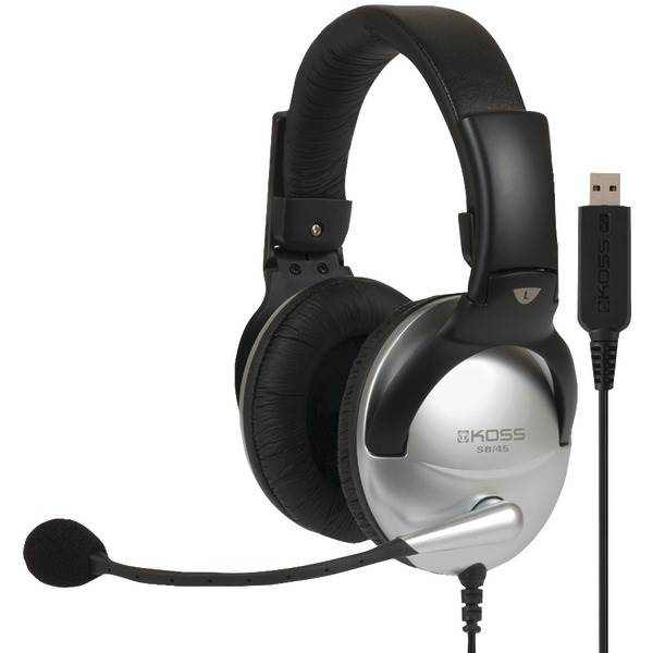 USB Communication Headset