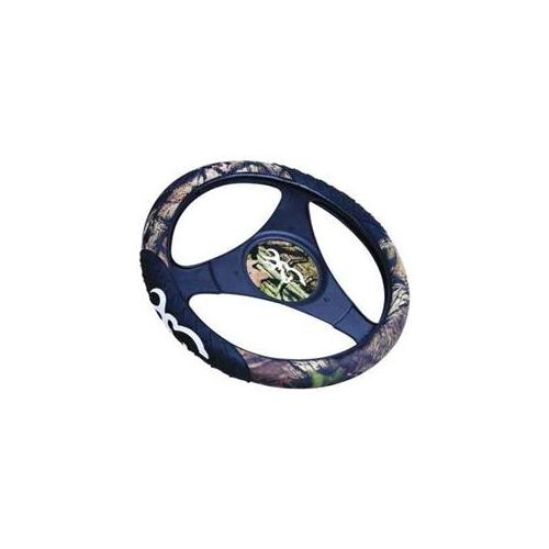 SPG Outdoors Browning Two-Grip Steering Wheel Cover