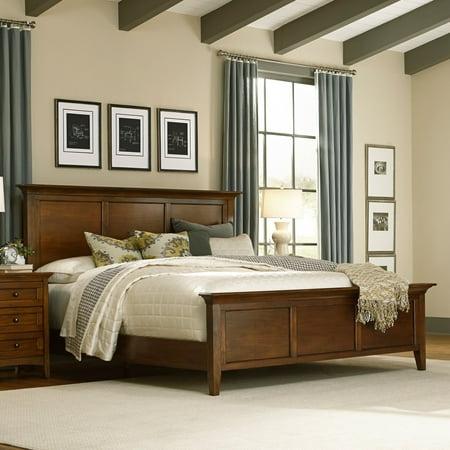 A America Furniture >> A America Westlake Platform Bed Walmart Com