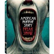 American Horror Story: Freak Show (Blu-ray) (Widescreen) by Twentieth Century Fox