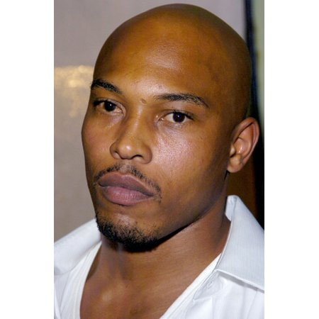 Sticky Fingaz At Arrivals For 18Th Birthday Party For Hilary Duff Club Mood Los Angeles Ca September 28 2005 Photo By David LongendykeEverett Collection Celebrity - Party Ca