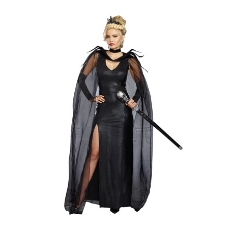 Dreamgirl Women's The Queen Of Mean Costume (Mean Girls It's Halloween)